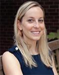 HPRP staff attorney Michelle Salomon