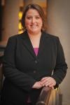 Senior Staff Attorney Karen Wabeke