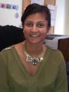 Swapna Yeluri, Director of Pro Bono Programs