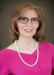 ABA President Linda Klein